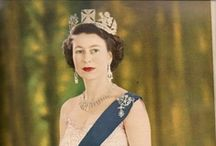 Diamond Jubilee / As she reaches her Diamond Jubilee, we collate standout images of HM Queen Elizabeth II over the past 60 years... / by Astley Clarke