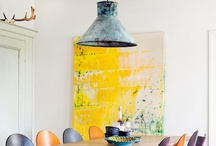 {Home} Dining Rooms / by Eva of BuildHouseHome