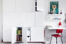 {Storage} Play Room / Mission - hide the stuff! / by Eva of BuildHouseHome