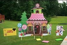 Candyland / by Libby Everett
