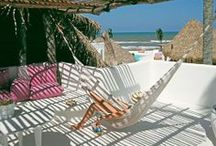 Ibiza Style Interior / by Island Provocateur Ibiza
