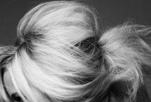 Hair! / by Carissa Anne
