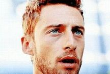 Claudio Marchisio / by Barry Fragole