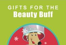 Vixen: Gifts for the Beauty Buff / by The Scoop