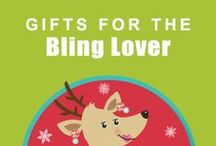 Comet: Gifts for the Bling Lover / by The Scoop
