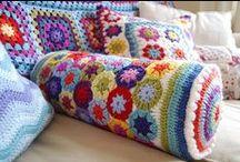 Crochet / by Connie Hunter Gleason