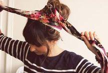 Fashion / by Melissa Lewandowski