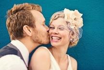 Wedding Hair / by Lindsay Vass