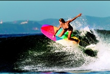 SURFBOARDS / by SurfCareers