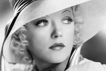 30s Hollywood / by Joanne Ehling Harper