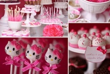 PARTY IDEAS / by Linda Wallace
