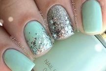 Nails<3 / by Danyelle Lanenga