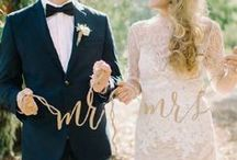 Wedding Inspiration  / by I Do Bridal Couture