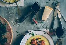 Food / by Annette Tjørnelund