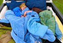 Camping Ideas / by Ashley Lambert