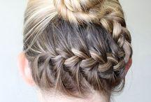Hair / by Annet Lowe