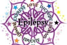 Epilepsy Awareness / by Melinda Curry