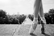 the Ballet project. / by Hayley Sawyer
