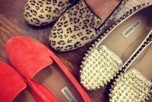 Fabulous Shoes  / by Jenna Riberio