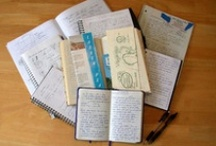 Homeschool - Creative Writing / by Beccijo of The Enchanted Cupboard