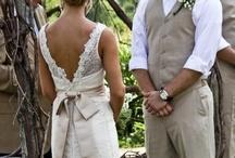 wedding / by Ellen Felix