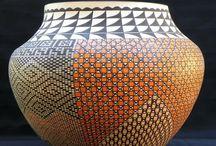 Ceramics: Cultural and Historical / by Kellijean Press