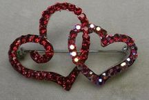 jewelry / by Roberta Barnhart
