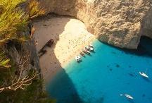 Greece / by WKU Study Abroad