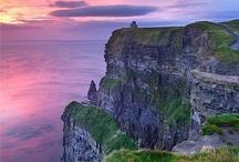 Ireland  / by WKU Study Abroad