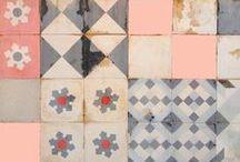 {INSPIRATION} Print & Pattern / by Belle & Bunty
