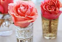 {INSPIRATION} Freakin' Good Florals  / Pretty blooms / by Belle & Bunty