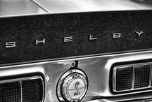 Cars, Cars, Cars / Even tho' I'm a Mopar girl, love all muscle cars / by Nancy Jo Ryan