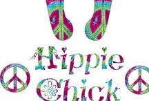 Hippie Dippie Mama / by Nancy Jo Ryan