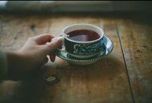 Tea for me / by Victoria Pichel