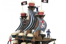 pirate party / by Amy {Blowout Party Blog}