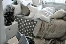 Boy Bedroom Ideas / by Christine @ Little Brags Blog