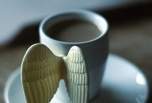 COFFEE / by Ryn Ranvalai Sajjavalvalai