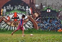 football / by george adria