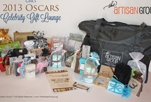 Celebs We Gifted at 2013 GBK Oscars Gift Lounge / All celebs that received a matted print from Nature's Images By Design for the 2013 GBK Oscars Gift Lounge.  #naturesimagesbydesign #travelphotography / by Nature's Images By Design