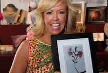 Celebs We Gifted at 2013 GBK Primetime Emmys Gift Lounge / All celebs that received a matted Cherry Blossom Studies from Nature's Images By Design for the 2013 GBK Primetime Emmys Gift Lounge. #naturesimagesbydesign #naturephotography #GBKPreEmmy #theartisangroup / by Nature's Images By Design