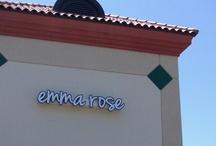 Celebrating Emma! / by Tamara Stalnaker