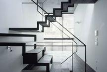 Interiors I love / by Juliana Soedomo