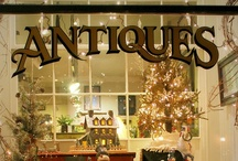 Antique Shops, Flea Markets & Museums / We love going to antique shiops and flea markets.  We will travel a long distance for a large flea market.  We have been to most of the large ones.  We are long time collectors and never tire of looking for that next treasure.  We also like museums and used book stores.  Old is our specialty! / by Carol Bangle