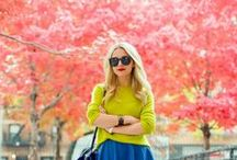 Fall Fashion and Style  / by What Sarah Knows