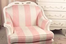 Pink / Pink is always a go to for a little bit of fun!  / by Capel Rugs