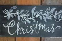 Christmas / by Aaryn James