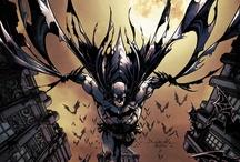 Marvel/DC Stuff d(^.^d) / Why not? / by Ricardo Regalado
