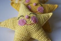 Crochet - Baby Stuff / by Petals to Picots Crochet
