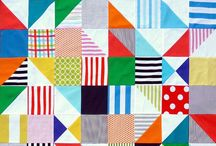 quilt-spiration! / by Andrea Foley-braski