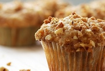 Muffins/Cupcakes / by Aricka Roberson